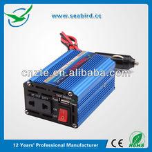 12VDC/24VDC solar power inverter 150W power converter for europe
