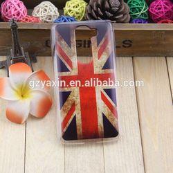 Hard Rubber Cover For LG G2 D802 Custom Design Phone Case,waterproof case for lg g2