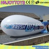 inflatable submarine model for advertising
