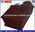 paulownia madeira nos caixões para os mortos