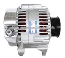 Electric motor alternator pulley for beijing for hyundai /for kia