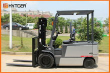 High quality low price Electric Battery Forklift Truck/used toyota forklift