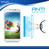 wholesale cell phone accessories china new products Tempered Glass Anti Blue Light Screen Protector For Samsung S4