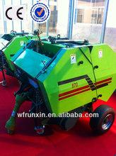 Newest RXYK0870 straw baling machine rice straw baler for sale