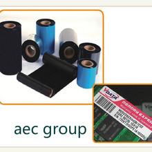 for print smooth PET film label/Resin Ribbon Z303
