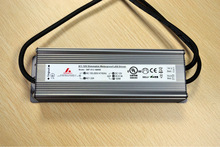 dimmable waterproof electronic led driver 12v 100w