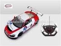 Designer hot-sale rc for bugatti veyron model car