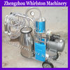 hand operated mobile cow milking machine/milking machines for cows prices