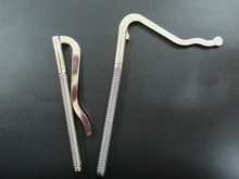 manufacturing good quality adjustable wallet money clip inside ,slim wallet money clip