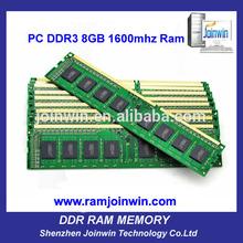 shenzhen import computer parts original chips ddr3 8gb desktop