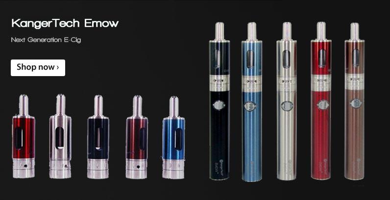 Emow E-Cigarette Kangertech