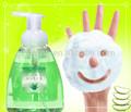 Formule chimique du savon liquide/meilleur liquide savon de bain/liquide savon pour blanchir la peau gel douche