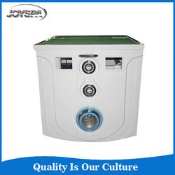 Large High filtration acrylic inground filter PK8030 swimming pool filter machine