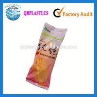 moisture proof frozen food vacuum bag
