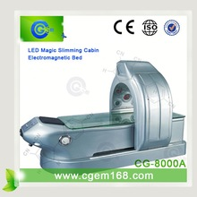 CG-8000A Cellulite Reduction chromotherapy light for body shape