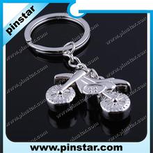 2014 Hot Sale Fashion Key Chains Keychain Keyfob Cool Motor Motorcycle Keyring - Factory Directly