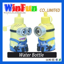 Despicable Me Cute Water Bottle For Kids