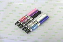 Electronic Cigarette sandvik stainless steel pipe E Cig