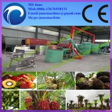 Palma di frutta professionale speciale macchina della pressa di olio greggio olio di palma rosso(skype: junemachine)