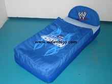 Inflatable Sleeping Bag Travel Camping Outdoor kids Portable Air Mattress