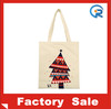 high quality professional customized Christmas canvas golf bag