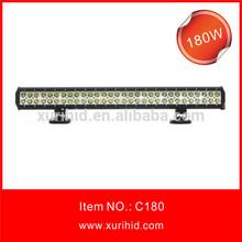 "180w cree chip 12600LM 28"" led light bar"