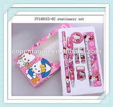 lovely gift for girls back to school stationery set