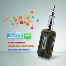 2014 new product vw e cigarette E-LVT, anti-pressure vw vaporizer e cigarette E-LVT in wholesale