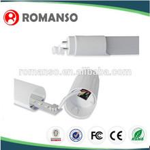 motion sensor tube Romanso detachable removeable tube8 japanese led stage light