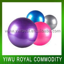 Wholesale Anti Burst PVC Exercising 100cm Gym Ball