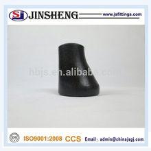 Carbon steel reducer din 2616 concentric reducer