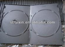 PP DVD CD CASE/BOX/COVER 7MM/5MM/9MM/14MM