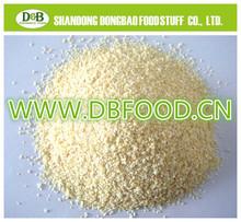 DONGBAO FACTORY SUPPLY DRIED GARLIC GRANULES 40-80MESH