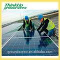 oem de fábrica de china baratos enewable 300w energía a 15kw fuera de la red de energía solar sistema