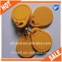 ABS waterproof rfid tag