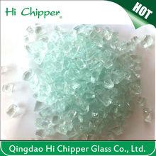 Hichipper fire heat tempered glass