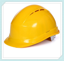 Hot sale construction safety helmet with CE approved,Head protective permeable safety helmet Industrial/Construction helmetABS/P