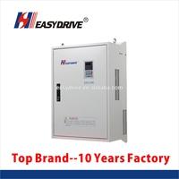 132kw high quality vector manufacturing 50hz / 60hz to 400hz frequency inverter