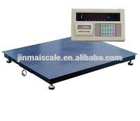 Stainless Steel Floor Scale 2000*2000mm