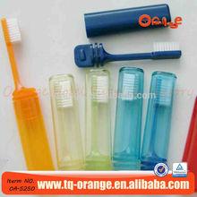 Soft hair kid toothbrush