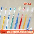Alta calidad de cerdas suaves cepillo de dientes
