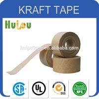 good texture kraft paper gummed tape