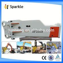 spring cone crusher of hydraulic breaker price/Soosan Hydraulic Gas Powered Breaker Price, Factory in Yantai CE Approved