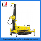 China Ingersoll Rand portable tube well drilling machine