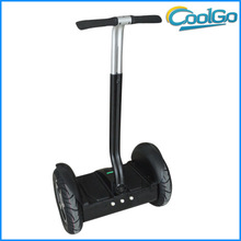 Coolgo Big power and wheels electric scooter,green tour personal transproter electric bikes reviews have CE/RoHS/FCC