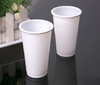 5oz plastic pp water cup pp/ps cup