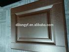 woodgrain pvc film;woodgrain pvc foil;pvc panel film;decorative aluminium composite sheet