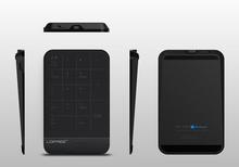 LOFREE MT-100 Multi-touch 2.4GHz Wireless Mini Touch panel Windows XP 7 8 Keyboard