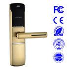 Smart RF Card closet sliding door lock