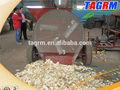 Mandioca de rotary máquina de pelar la yuca msu-pc cassva pelador máquina de cor